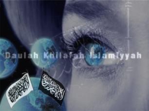 generasi+Khilafah+Islam Bersatu dan Jangan Berpecah Belah